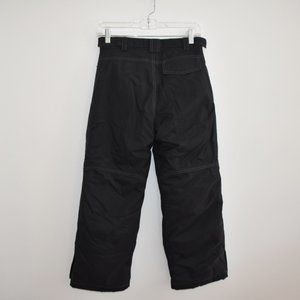 L.L. Bean Cold Buster Snow Ski Pants Thinsulate